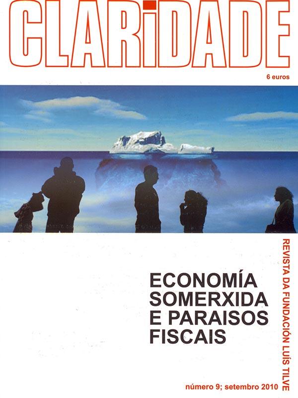 Nº9 Revista Claridade - Economía somerxida e paraisos fiscais